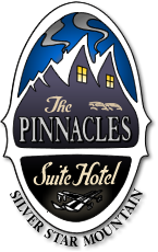 The Pinnacles Suite Hotel at Silver Star Mountain
