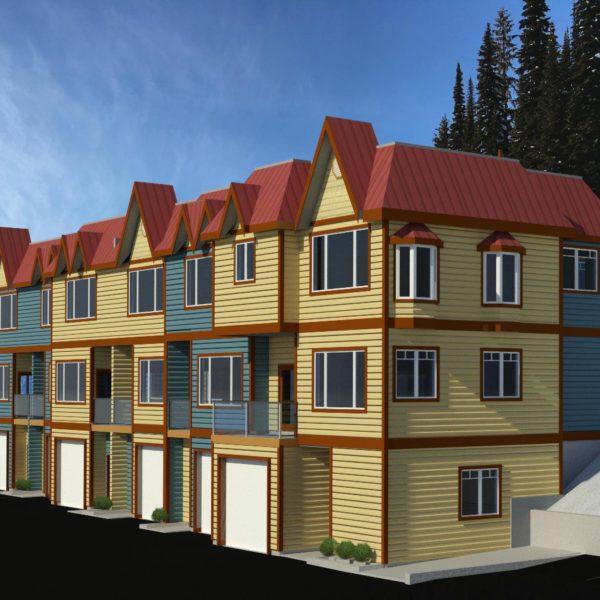 The Pinnacles Suites - The Peaks Townhomes