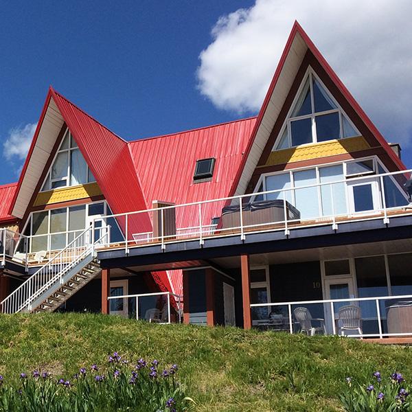 The Pinnacles Suites - Central Lodge Suites
