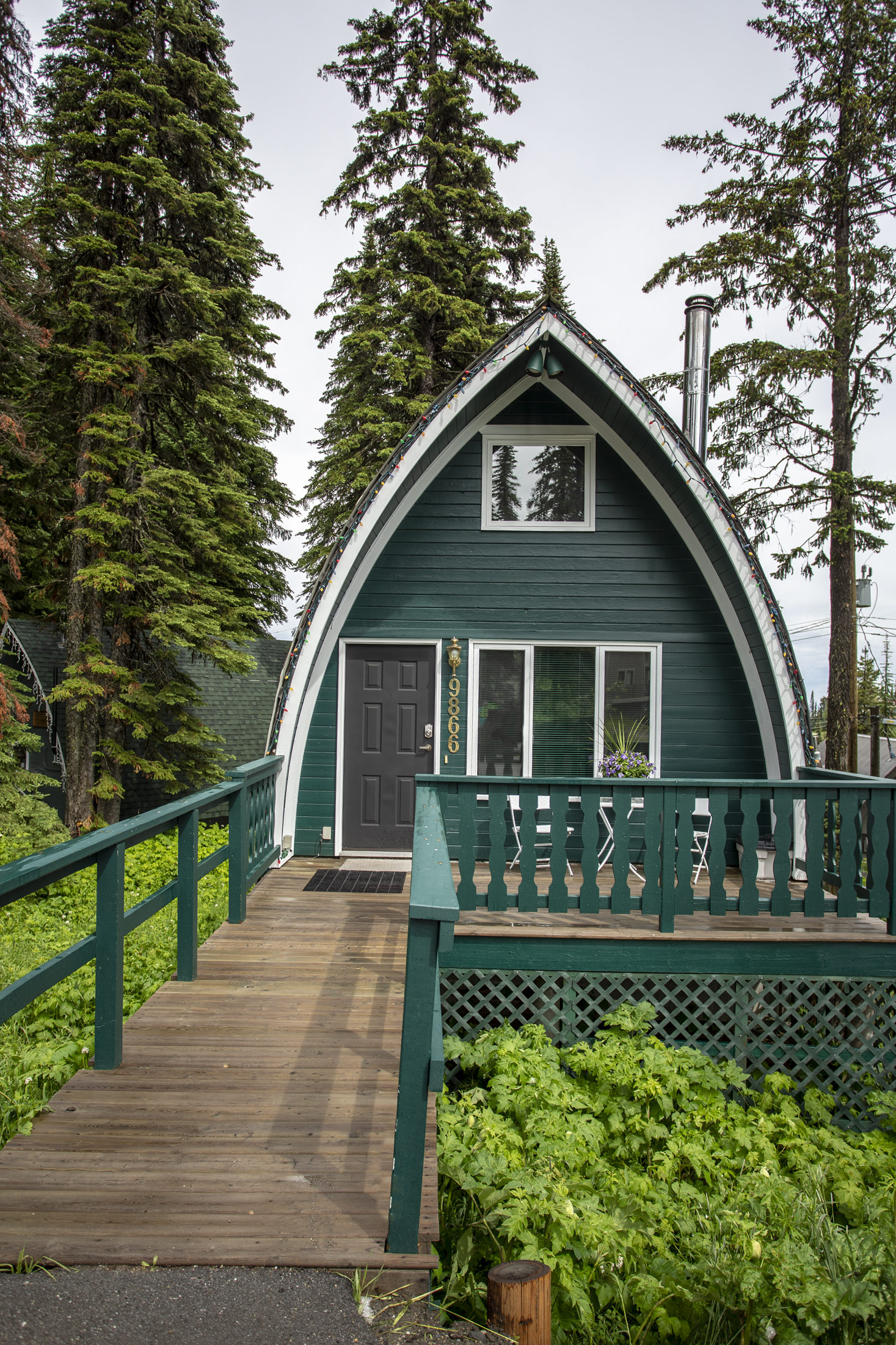 The Pinnacles Suites - The Cabin